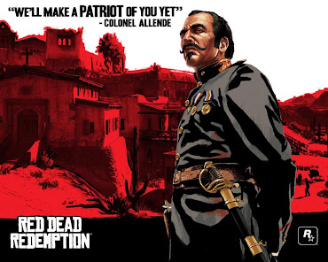 #24 Red Dead Redemption Wallpaper