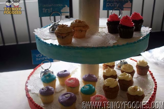 cupcakes by sonja