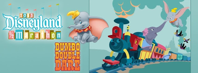 Disneyland Dumbo Double Dare