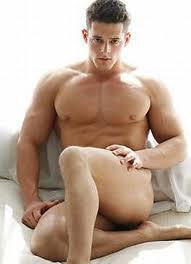 Jesse from big brother naked