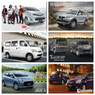 Promo Daihatsu Kediri