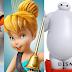 Produções Disney já pre-indicadas ao Oscar