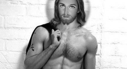 Модный Иисус Христос