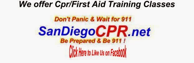 San Diego Residents Click banner Below to Like us on Facebook