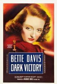 Watch Dark Victory Online Free 1939 Putlocker