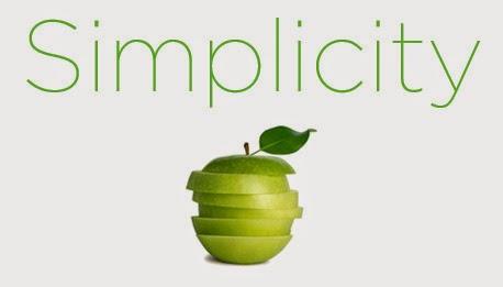 sederhana, hidup sederhana, tips