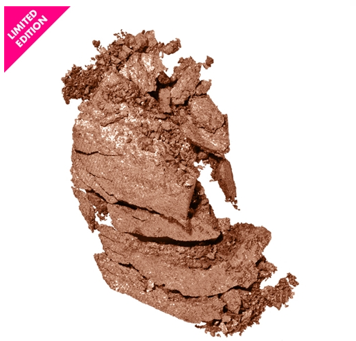 Milani Cosmetics Limited Edition Baked Matte Bronzer 07-Sienna