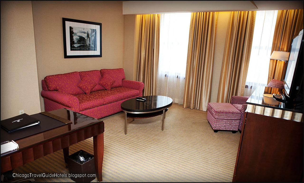 2 Bedroom Suites In Chicago | Show Home Design