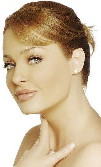Joana Benedek - Wallpaper Actress