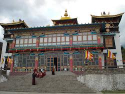 बौद्ध धर्म का केंद्र है अरुणाचल