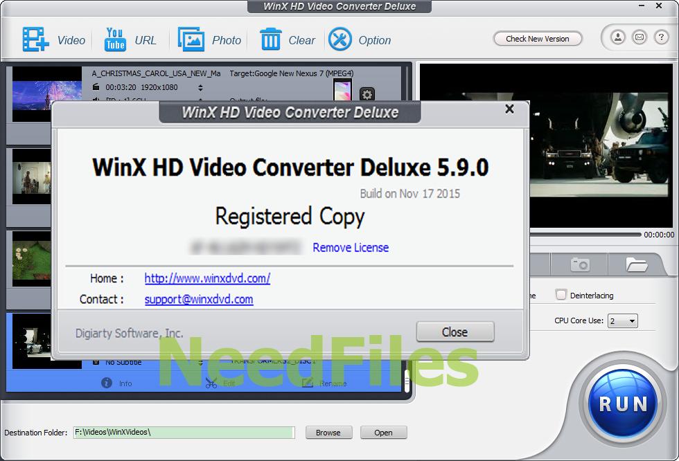 MKV to AVI - Online Converter