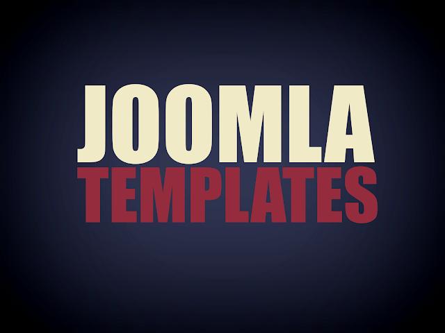 Premium Joomla Templates For Websites