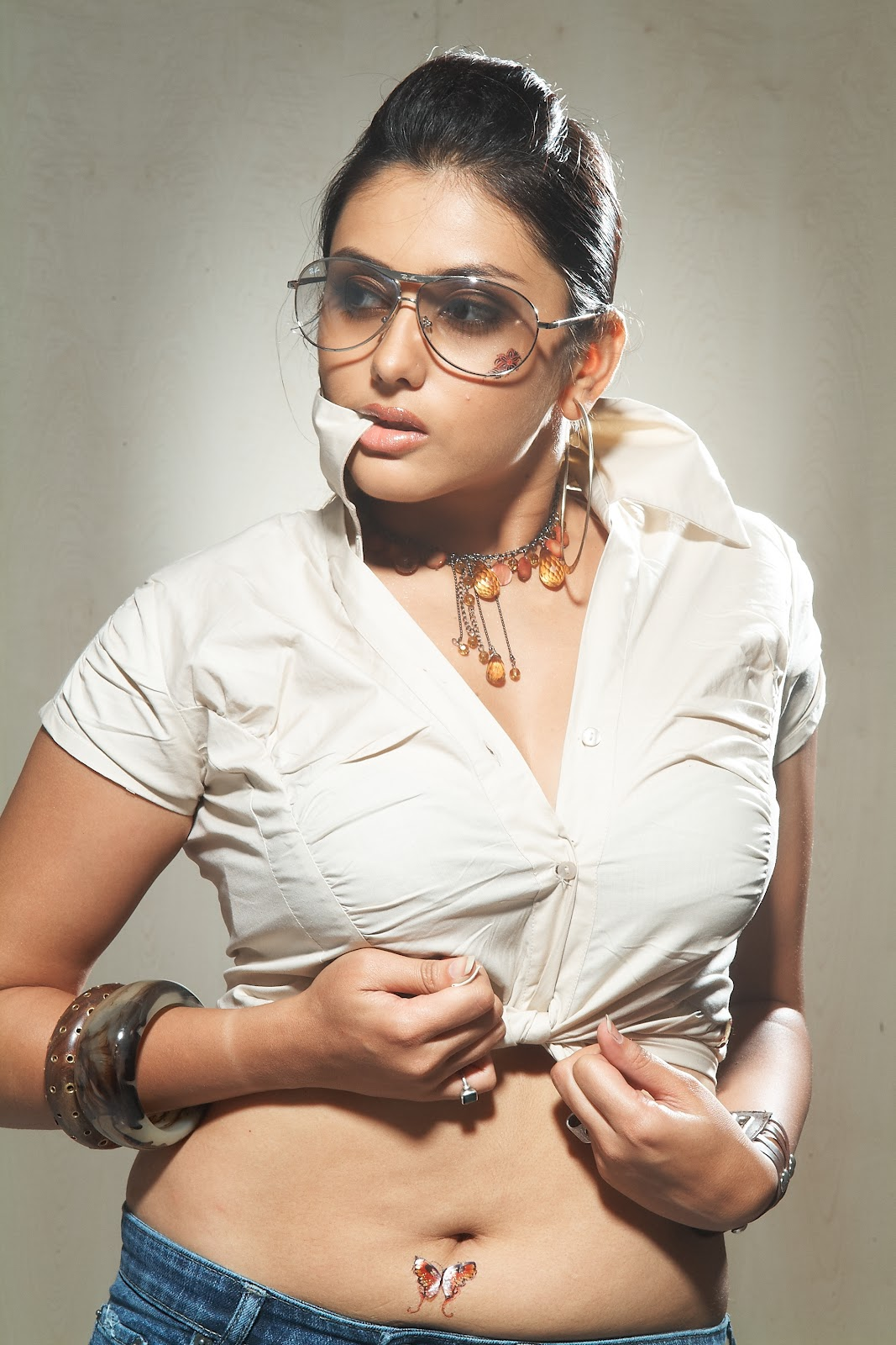 Namitha latest photoshoot