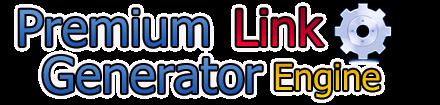 Premium Link Generator Engine