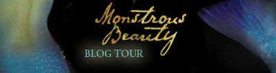 Into the Beautiful World of Monstrous Beauty: A Photographic Tour & Giveaway