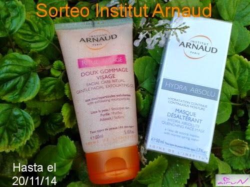 Sorteo institud Arnaud