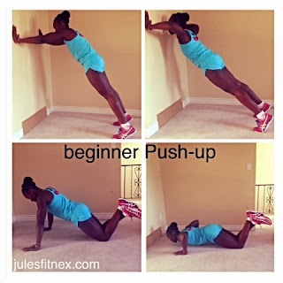 How Can I Learn to Do Push-Ups? | POPSUGAR Fitness