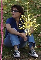 Alicia Ferrer Casamar