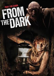 From the dark, película dirigida por Conor McMahon