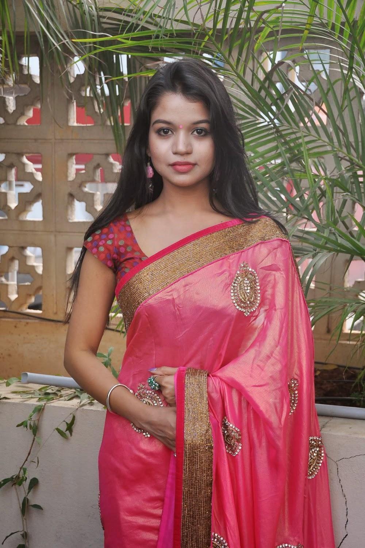 Bhavya sri latest Glamorous photos-HQ-Photo-16