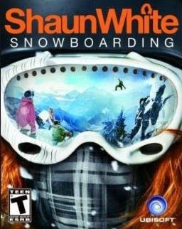 PC Games Shaun White Snowboarding Torrent
