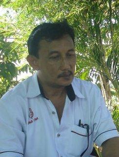 Drs. R. Agus Caryono