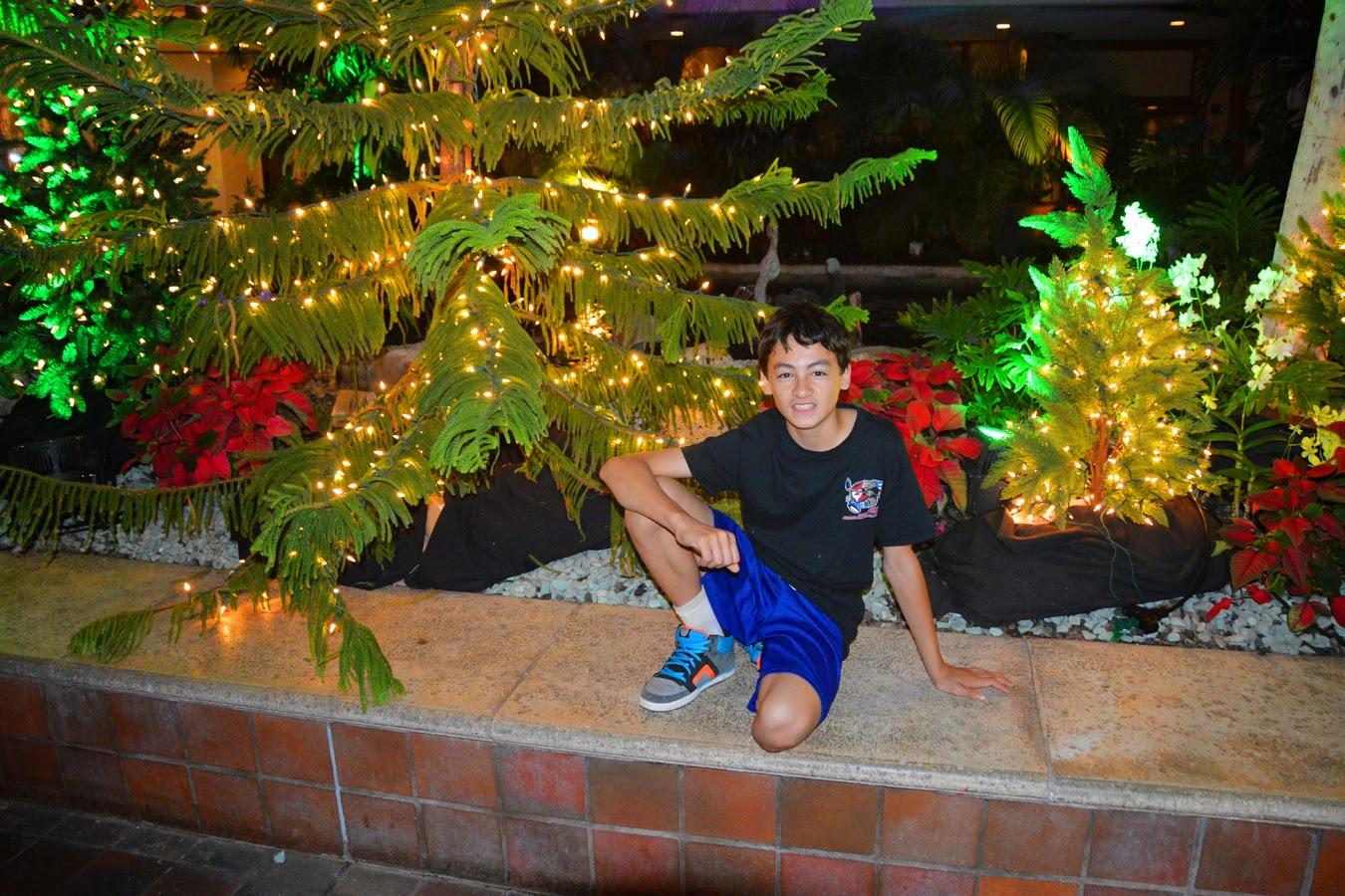 Lance's Christmas