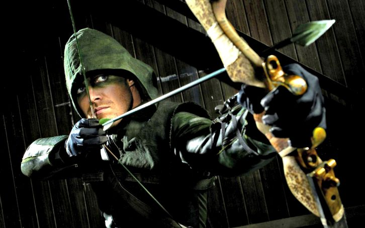 POLL : What did you think of Arrow - The Magician?