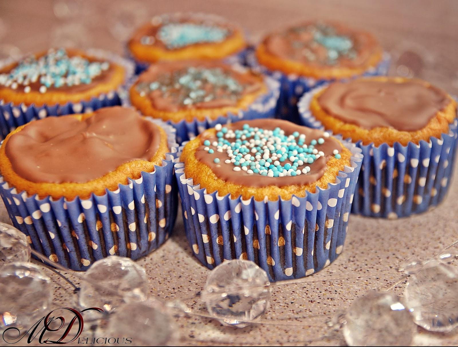 muffinki z marchewką, marchewka, babeczki z marchewką, zdrowe muffinki