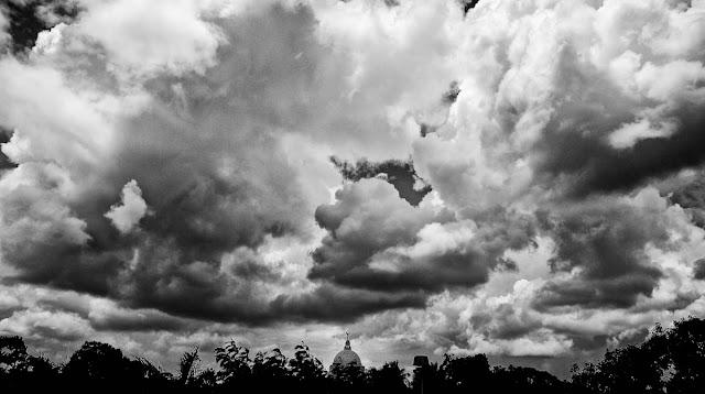 Cloudscape | Debopriyo Datta 2013