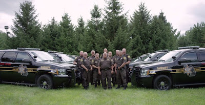 2015 Chevrolet Tahoe PPV Helps K-9 Units Fight Crime