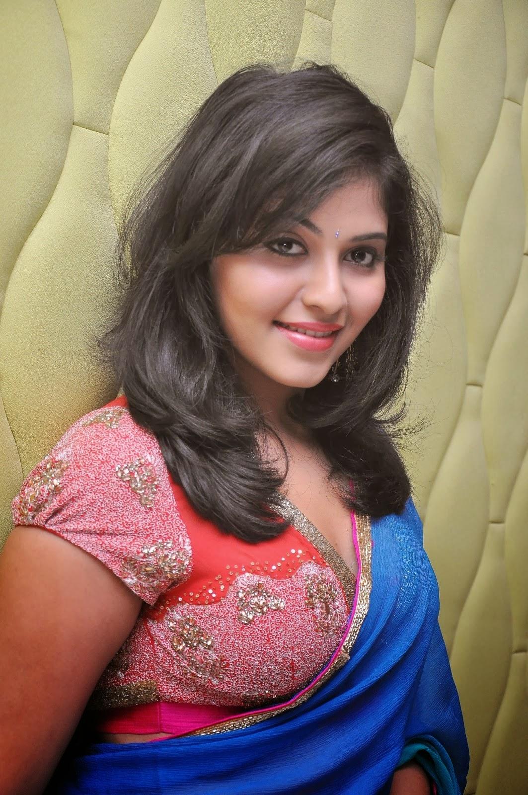 anjali sudhakar hot pics
