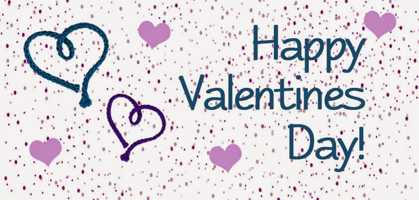 Happy Valentines Day! Love, Pepperell Braiding Company!