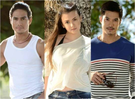 'Apoy Sa Dagat' Drowns Newest Rival 'Love & Lies' in National TV Ratings