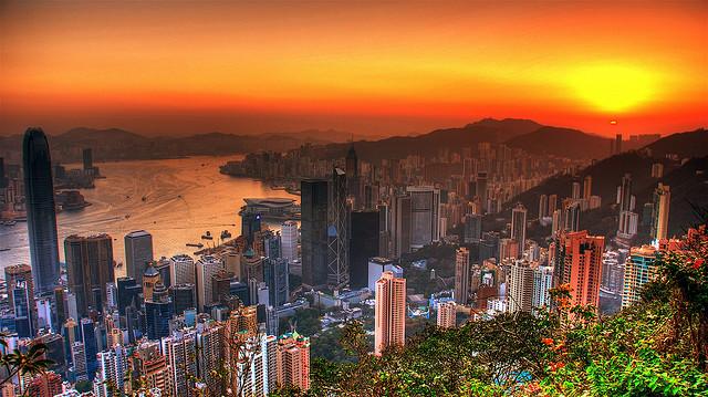 Asian trails hong kong