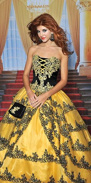 Precious+Formals+Quinceanera+Dress