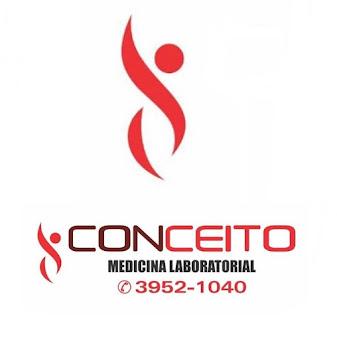 Laboratório Conceito