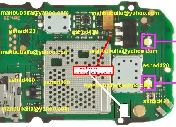 Nokia c1-01 fake charging problem solution | TrustsolutionBD