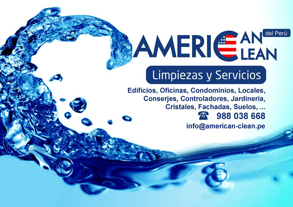 American Clean del Perú