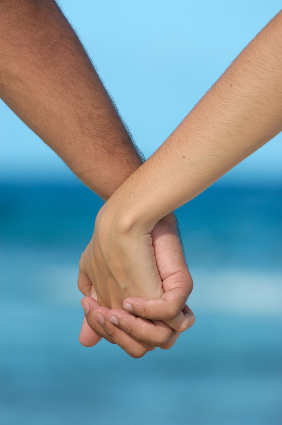 Two Hands Holding Stock Images, Royalty-Free Images ...
