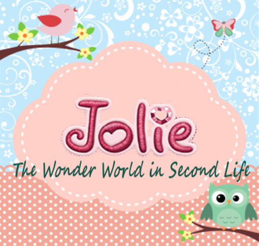 Jolie & Tthe Wonder World In Second Life