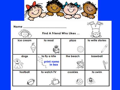 First grade best find a friend for Find a good builder