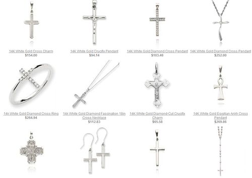 Wholesale Jewelry for Christians