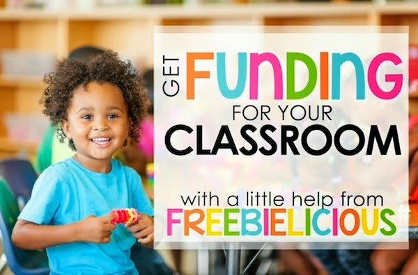 http://freebie-licious.blogspot.ca/2014/05/fund-your-classroom-projects-with.html