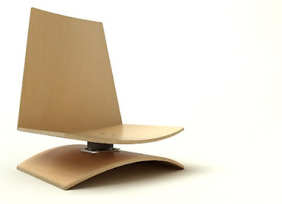 Creative Chairs and Modern Chair Designs (15) 4