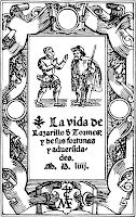 """Noticias, reportajes y entrevistas de """"El Lazarillo de Tormes"""""""
