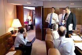 Sebelum Obama Tiba - Ini Terjadi Dulu