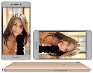 Harga dan spesifikasi Oppo A53 terbaru