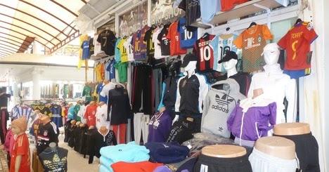 Tiendas Chinas Online: Ropa deportiva en tiendas chinas online