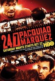 Pacquiao vs Marquez 24/7